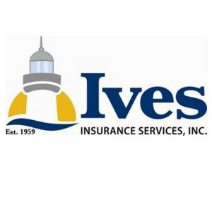 Ives Logo