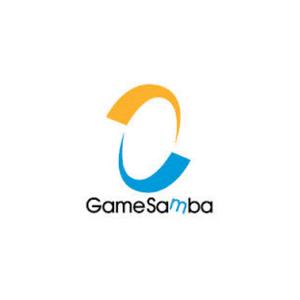 Game Samba Logo
