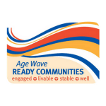 Age Wave Ready Communities Logo