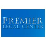 Premier Legal Center Logo
