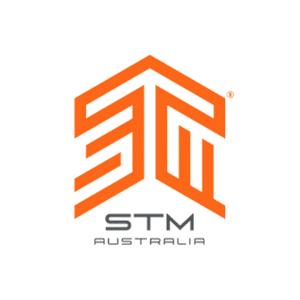 STM Bags Logo